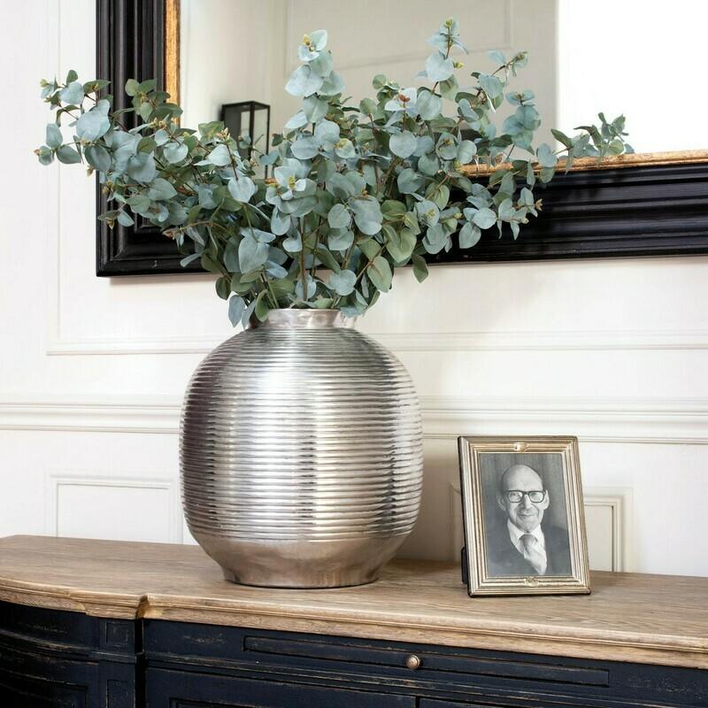 Carved Decorative Vase