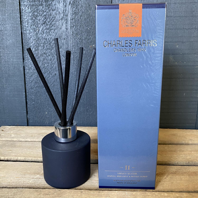 Reed Diffuser - Sweet Elixir