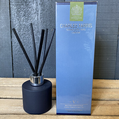 Reed Diffuser - British Expedition