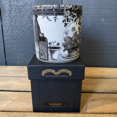 The Botanist Candle