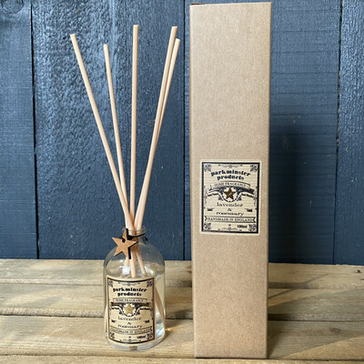 Reed Diffuser - Lavender & Rosemary
