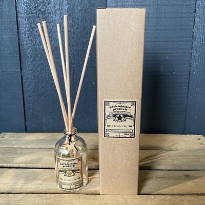 Reed Diffuser - Fresh Fig