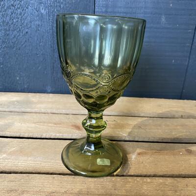 Sage Green Goblet