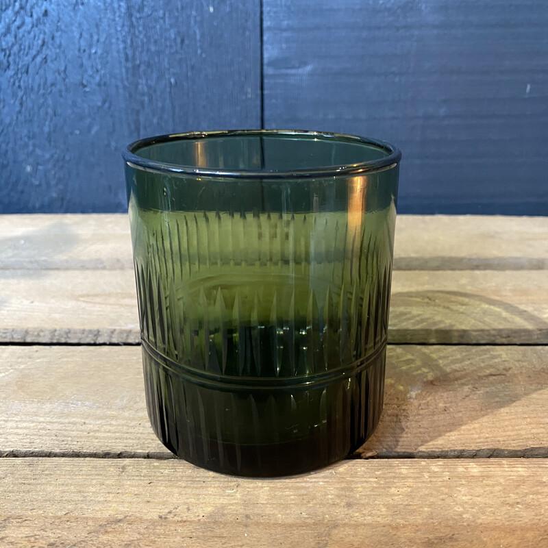 Emerald Green Tumbler