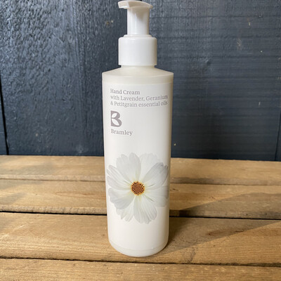 Bramley Hand Lotion