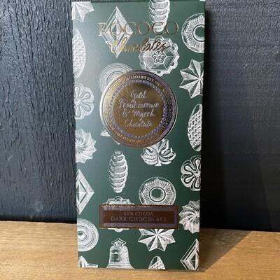 Rococo Gold, Frankincense & Myrrh Chocolate