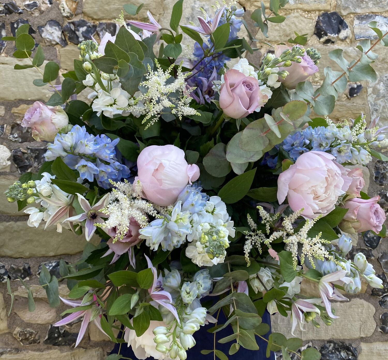 Luxury Garden Bouquet