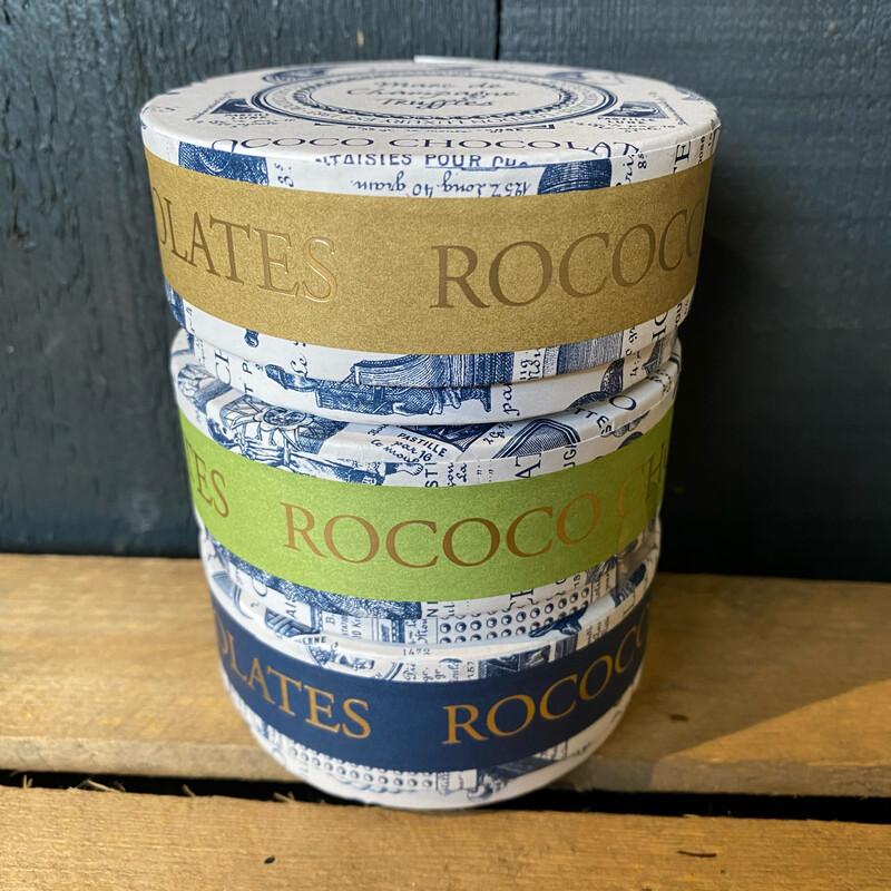 Rococo Salted Caramel Truffles