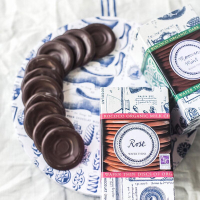 Rococo Moroccan Mint Thins