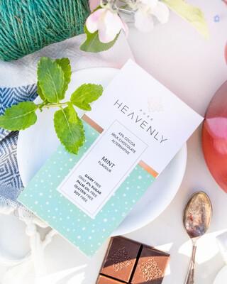 Heavenly Mint