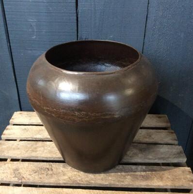 Small Dhurri Pot