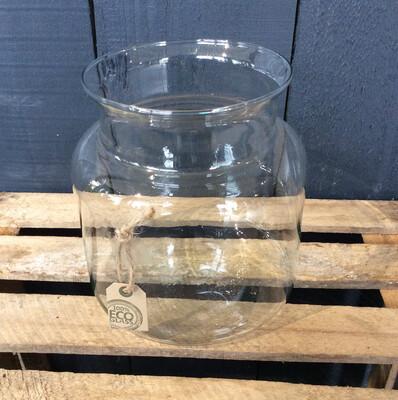 Eco Glass Vase