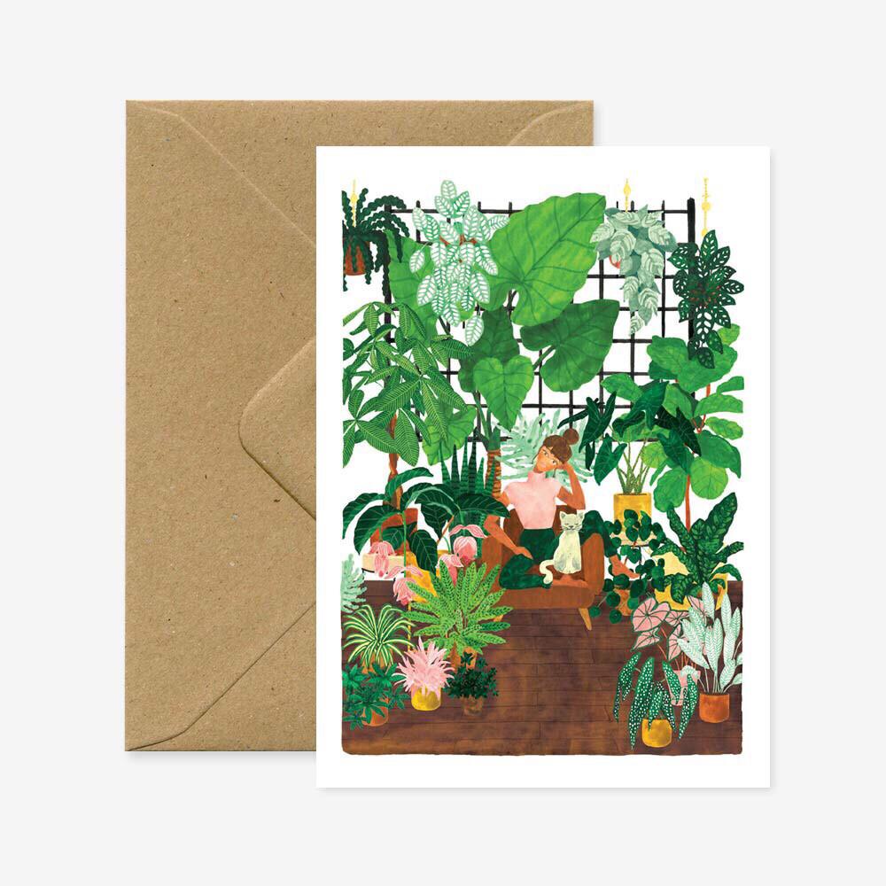 Plant Addict - Lady