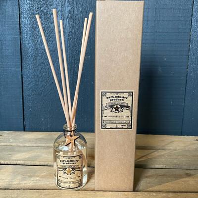 Reed Diffuser - Mandarin Spice