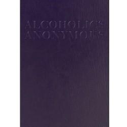 Alcoholics Anonymous - Large print ABRIDGED