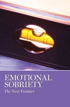 Emotional Sobriety