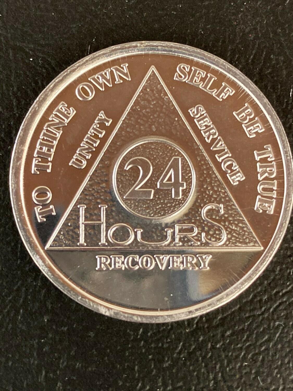 24 Hour Desire Chip