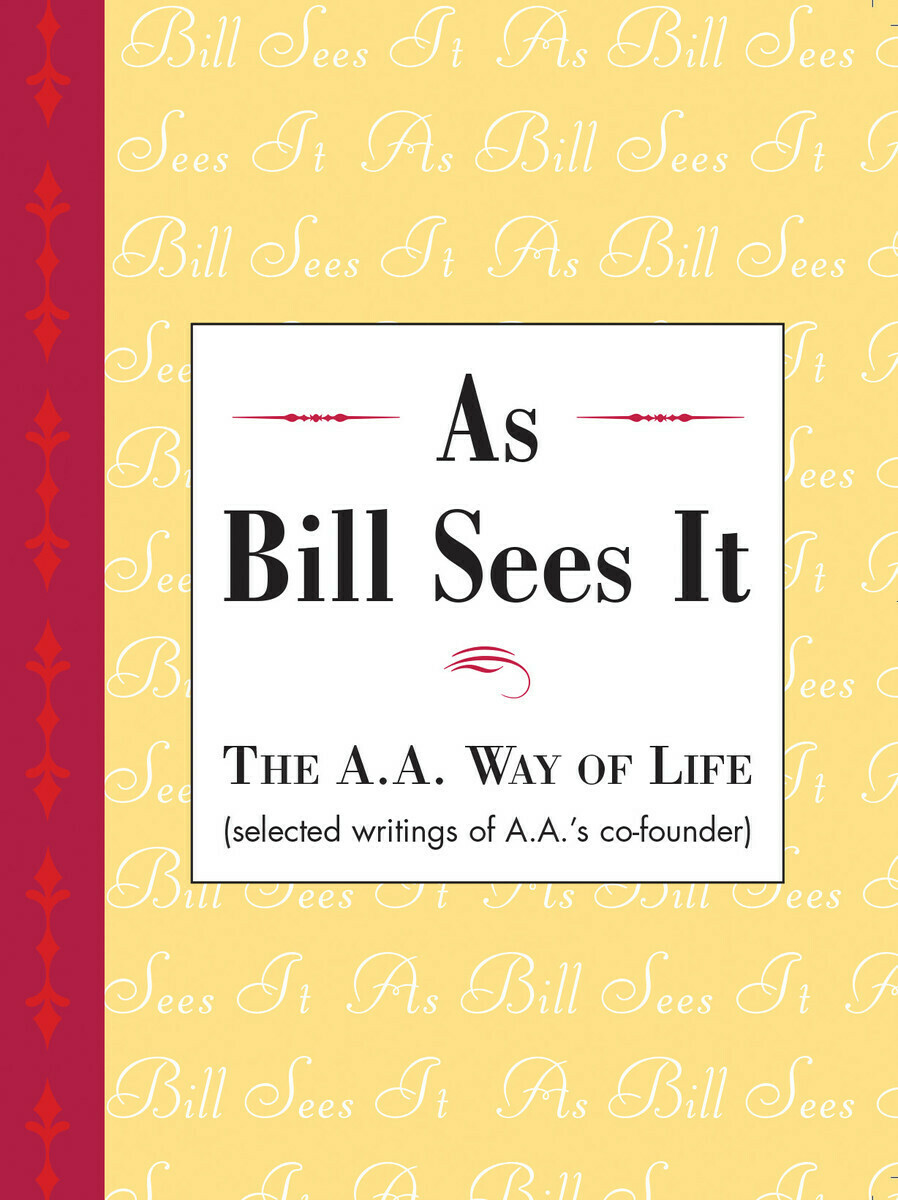 As Bill Sees It - soft back