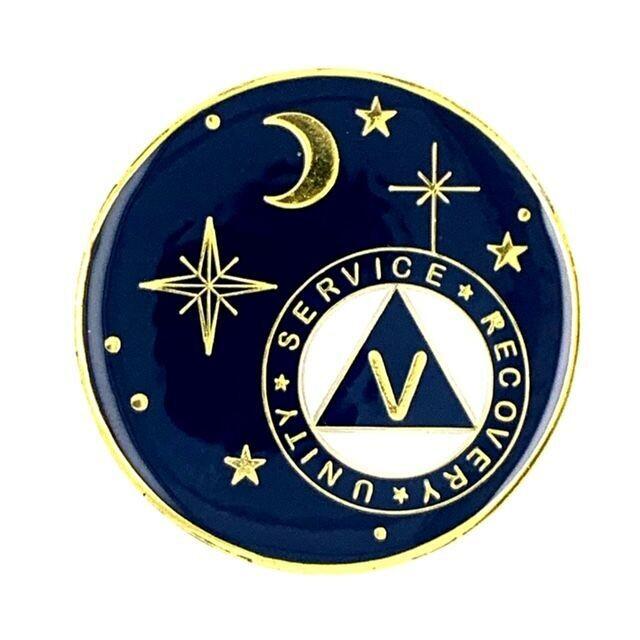 Moon and Stars 1-40