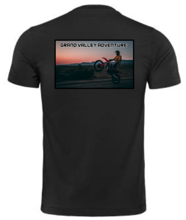Wheelie Look Tee