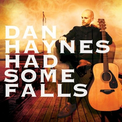 Had Some Falls CD