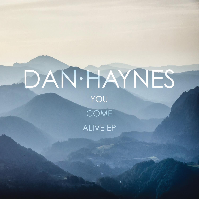 You Come Alive EP