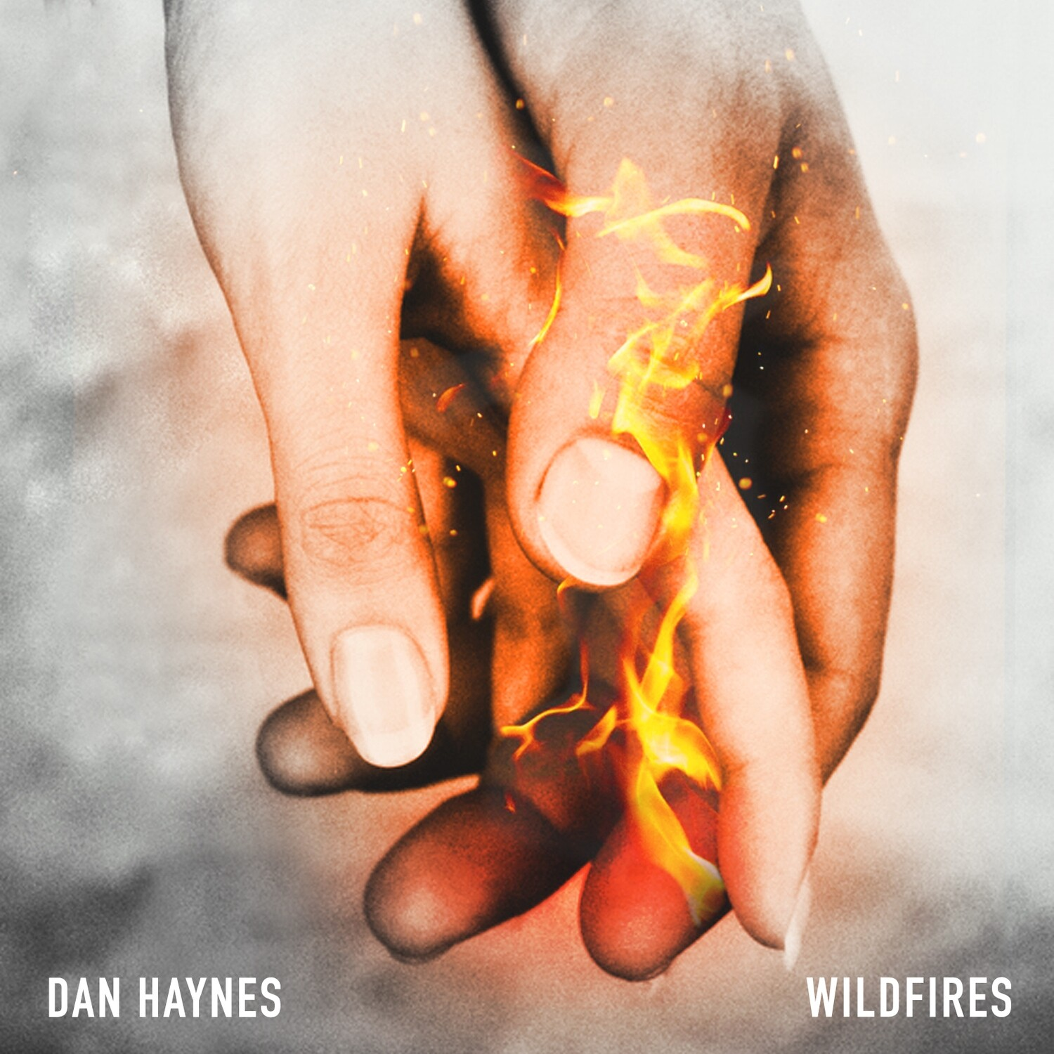 Wildfires EP (CD Includes 3 exclusive bonus tracks)