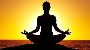 Yoga - Photo Frame