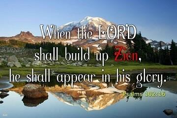 Bible Quote - Matt Laminated Photo Frame