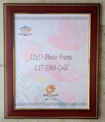 Personalized Photo Frames (Select Frame Size and Upload your Photo here)