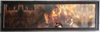 Classical Art Copy Photo Frames