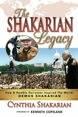 The Shakarian Legacy