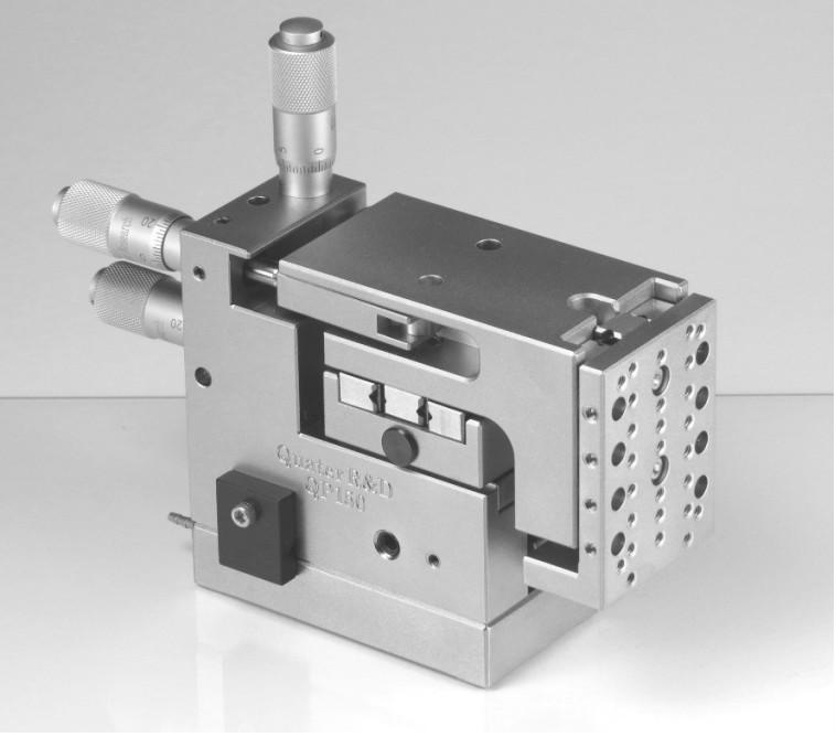 QP150 Sub-micron Probe Positioner