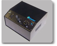 20411 Micro stepping Controller