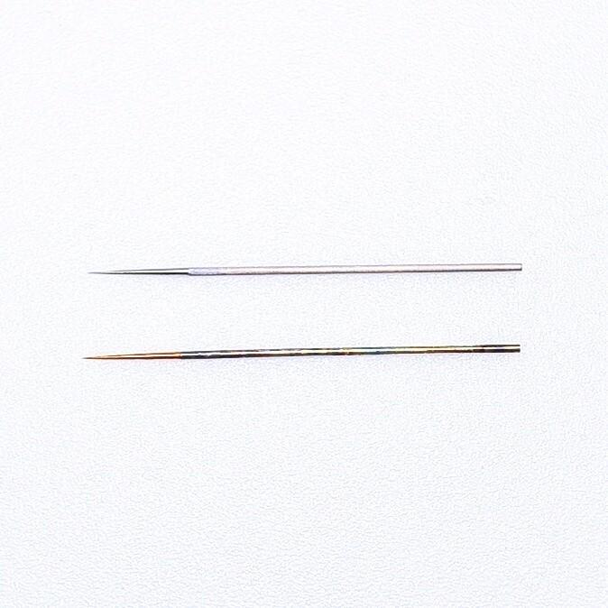 20242 Needles - Tungsten / Beryllium Copper