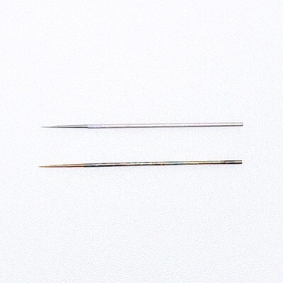 20242 Needles - Tungsten / Beryllium Copper
