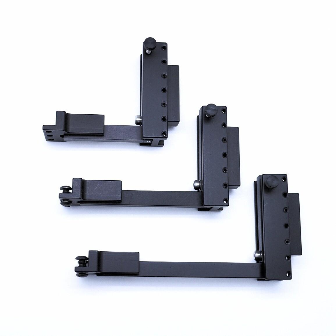 20508 RF Arm Tilt Adjust Assembly