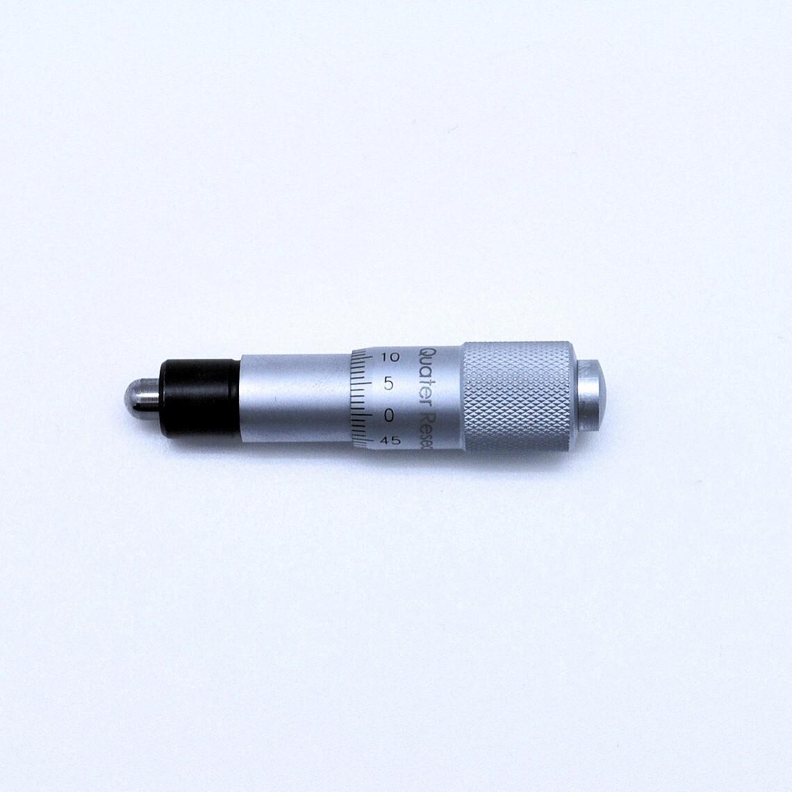 20285 Micrometer Head 13mm