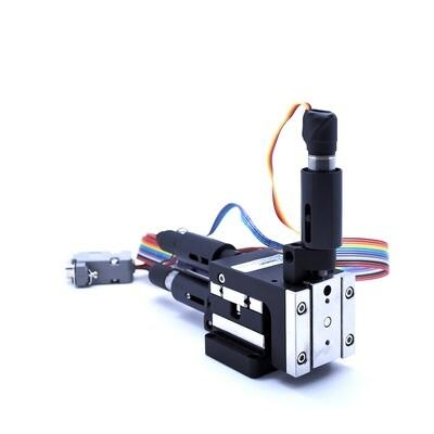 XYZ 500 MIMT (inline) with Motorized Option