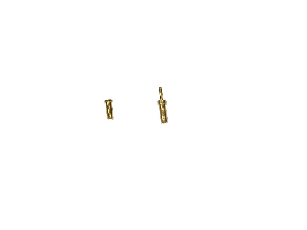 20260 Male Connector Pin