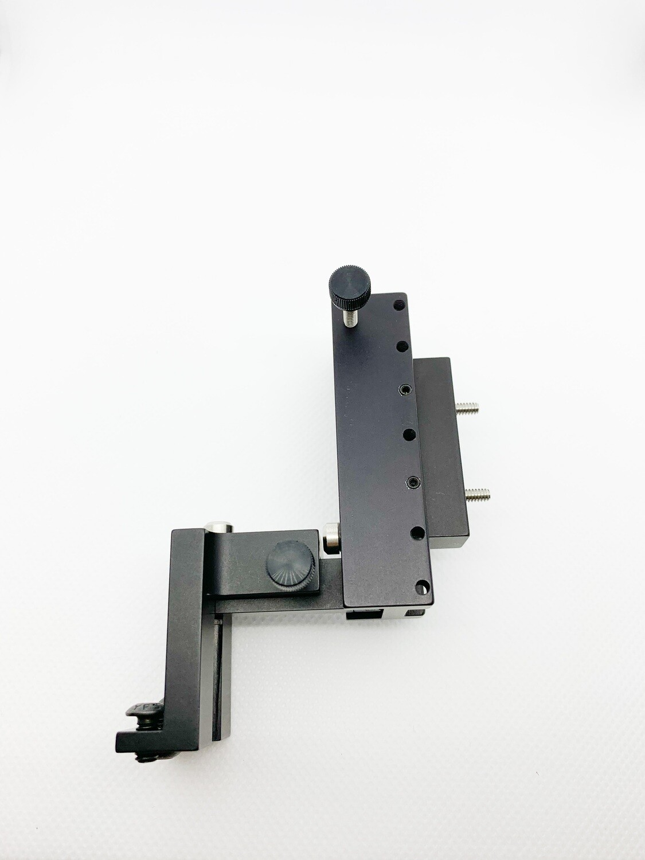20508 RF Arm Tilt Adjust Assembly with Z Axis Rotation