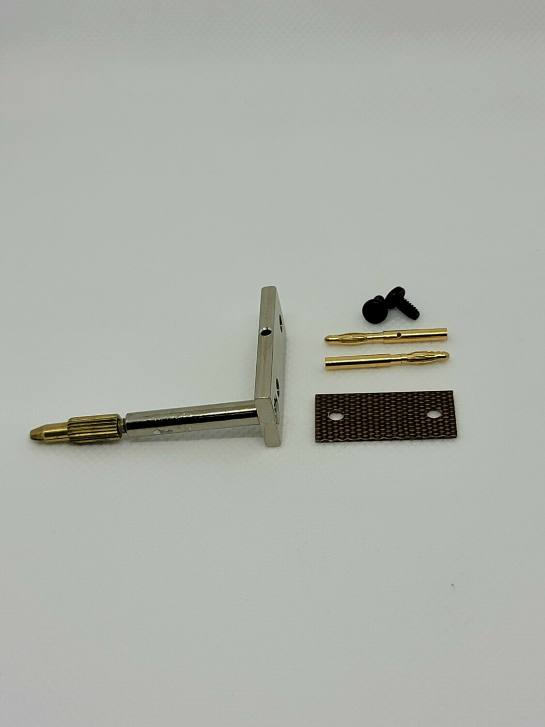 20240 Test Arm Holder With Collett Clamp