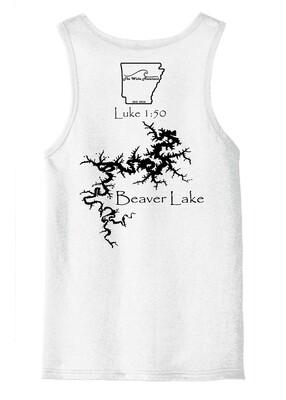 WKMVMT Beaver Lake Tank Tops