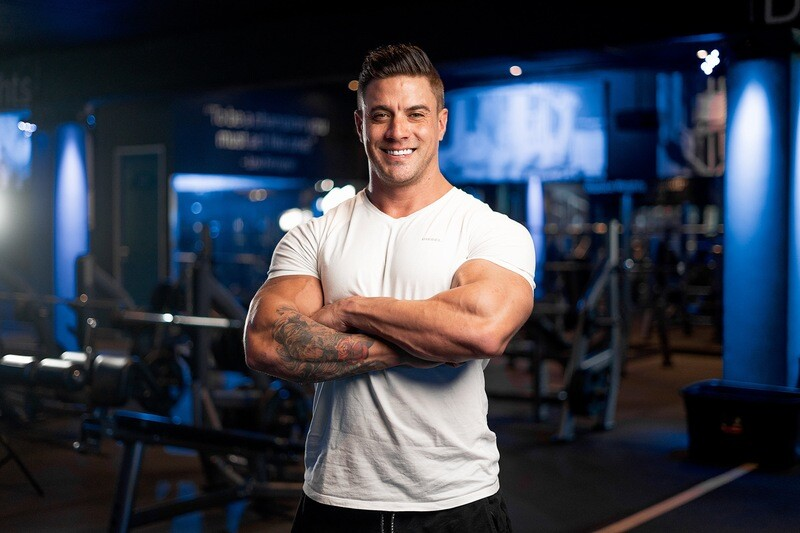 Online Personal Training (1 Month)
