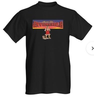 Invincible Standard Gildan T-shirt Unisex