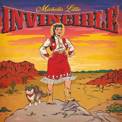 Invincible CD