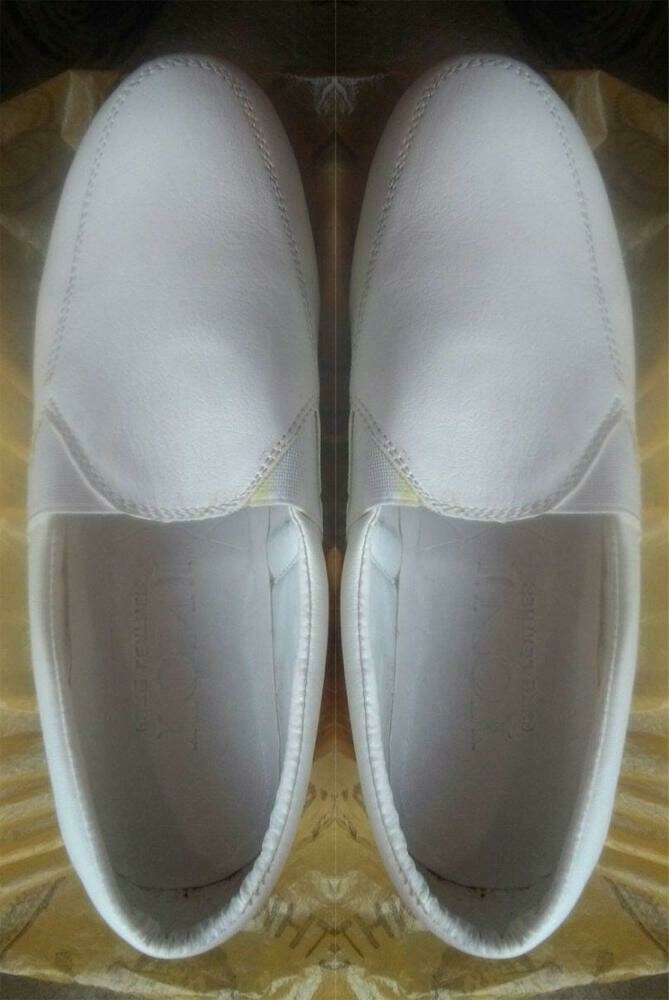 ባህላዊ የወንዶች ጫማ Cultural Men Shoes
