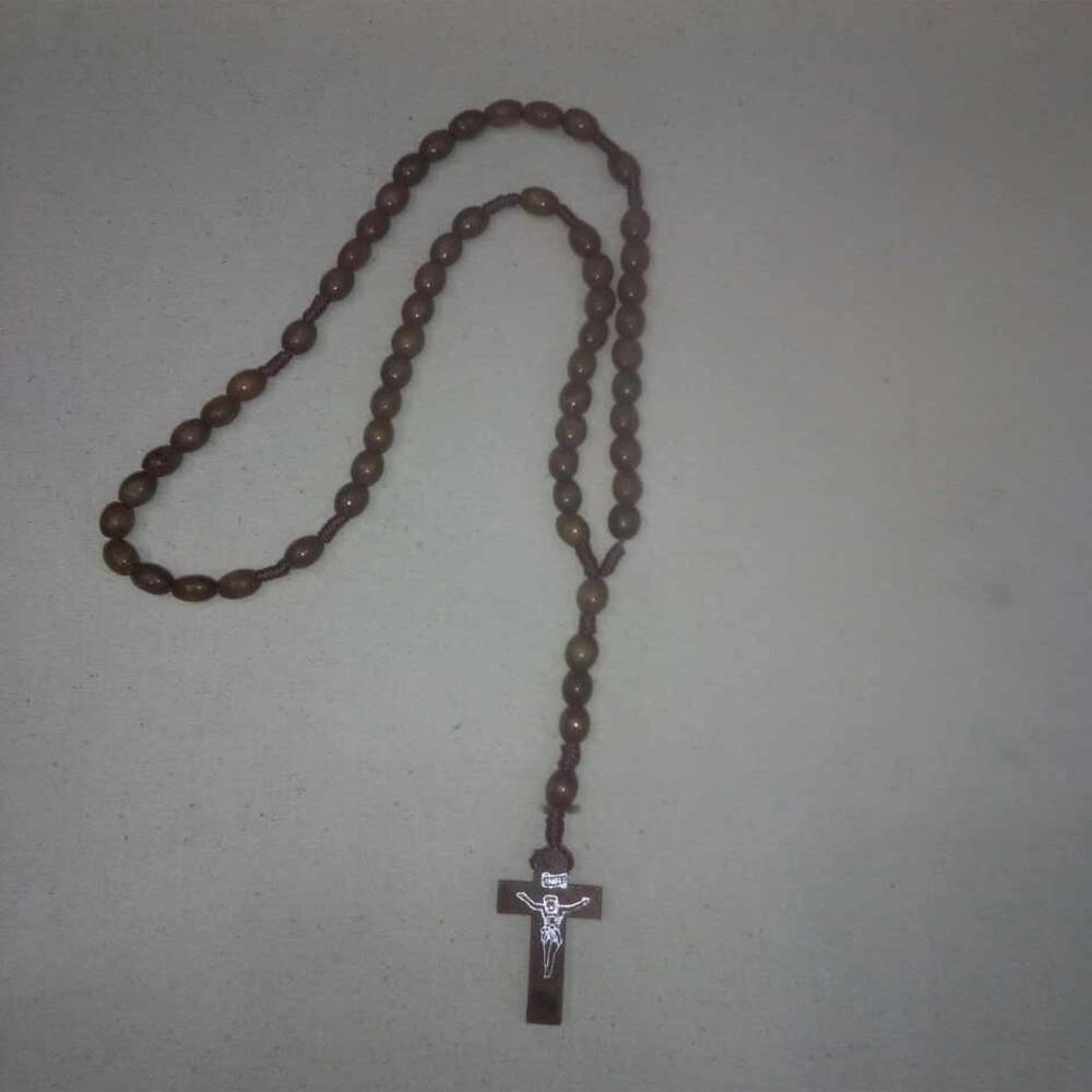 የአንገት መስቀል Necklace