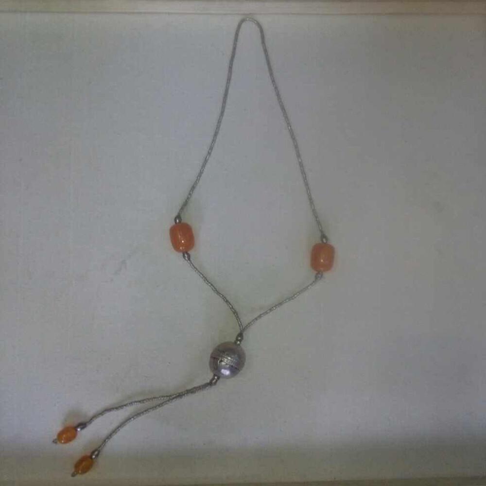 የአንገት ጌጥ Ethiopian Cultural Necklace