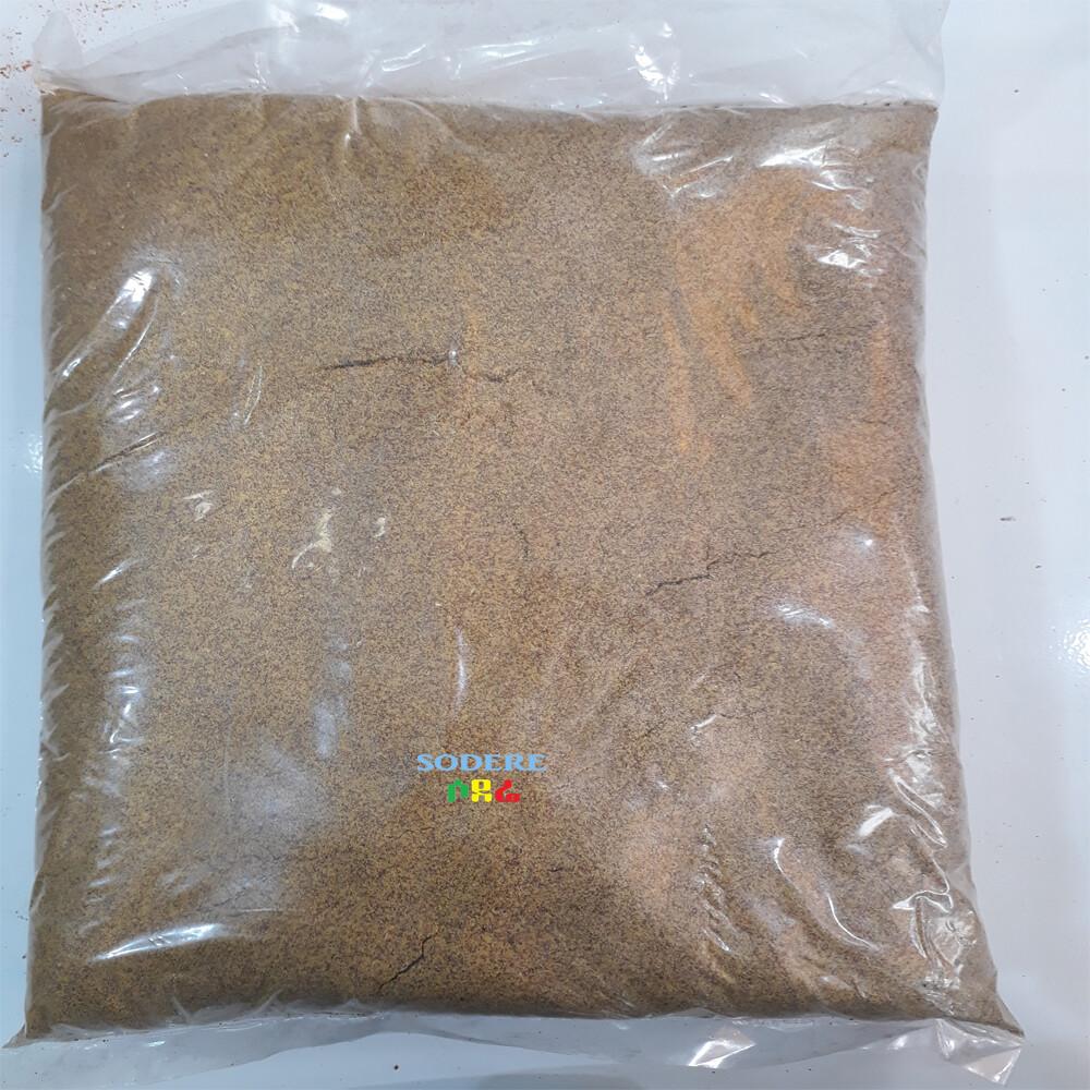 ተልባ Ground Flax Seed